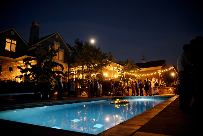 Rustic and Romantic Park City Wedding | venue | Pepper Nix Photography