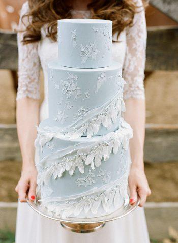 5 Best Wedding Cake Inspiration 2016