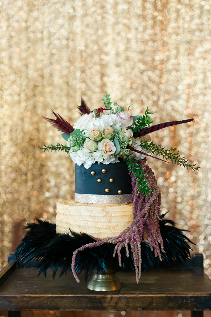 Elegant 1920s Wedding Inspiration C. Hope Photography Glamour Grace 11