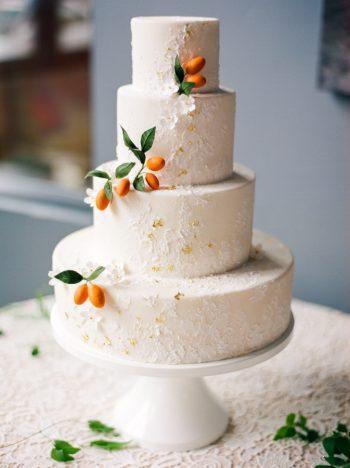 Perfect Peach Cake1
