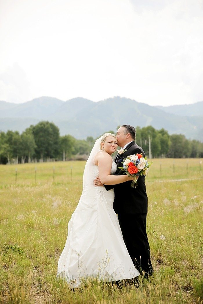 Park City Utah Wedding at the Waldorf Astoria | Logan Walker Photography