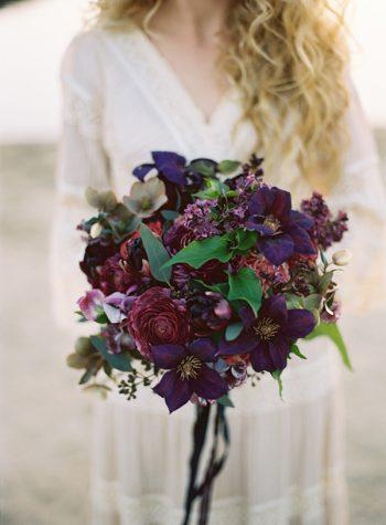 plumb bouquet