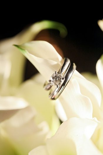 wedding rings | Park City Utah Wedding | Pepper Nix Photography