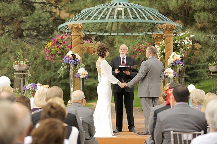 Sandy Utah Mountain Wedding | Pepper Nix Photography-