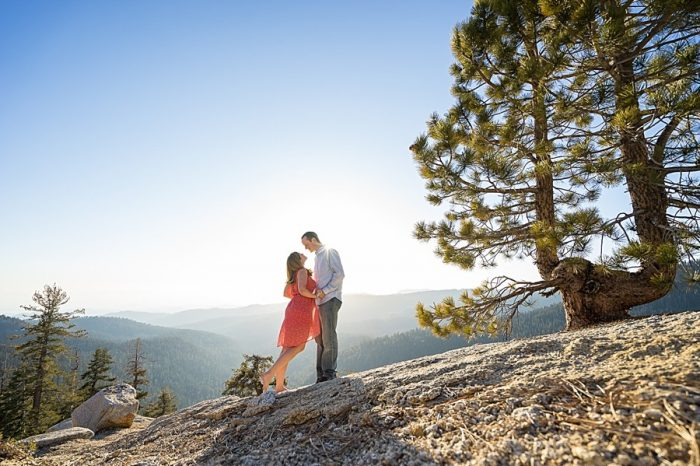Bergreen Photography Mountain Wedding Portraits