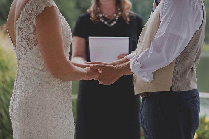 Lake Lure Wedding | Kelly Rae Stewart Photography