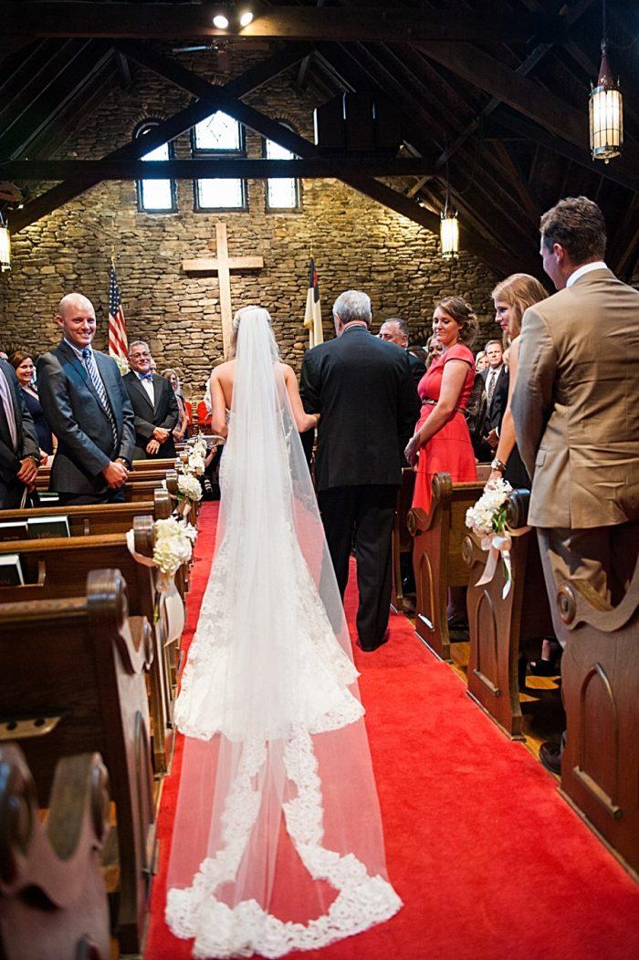Elegant Banner Elk NC Wedding | Jenny Tenney Photography