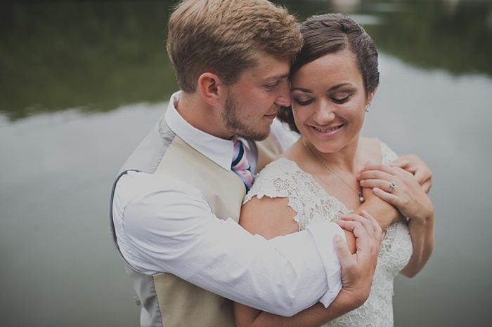 Lake Lure Wedding | Kelly Rae Stewart Photography