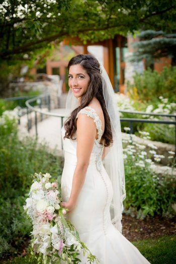 Lake Tahoe Bride | Lake Tahoe Wedding | Eric Asistin Photographer