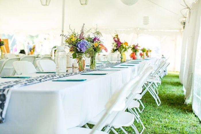 Vermont Mountain Wedding | Alexix June Photography | Via MountainsideBride.com 0039