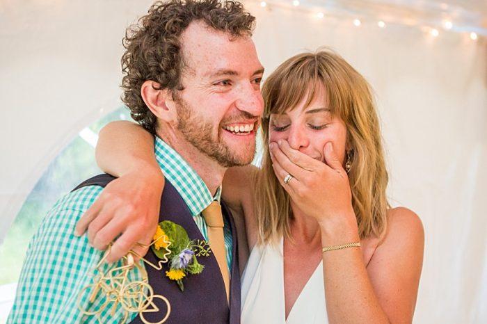 Vermont Mountain Wedding | Alexix June Photography | Via MountainsideBride.com 0052