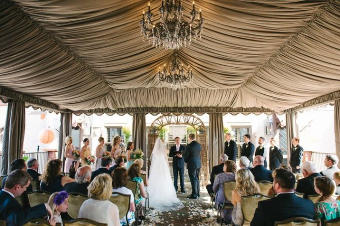 Unique Asheville Wedding Venues | Grand Bohemian