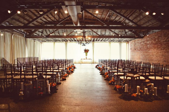 Unique Asheville Wedding Venues | The Venue