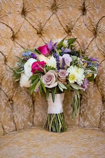 Bouquet Fall Wedding Inspiration   Aspen Gold Utah Wedding Inspiration   Pepper Nix Photography   Via MountainsideBride.com