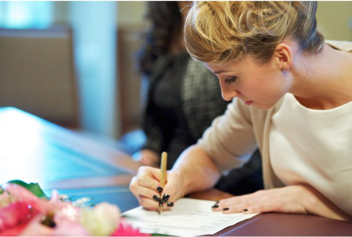 Featured Geneva Civil Ceremony Signing The Papers