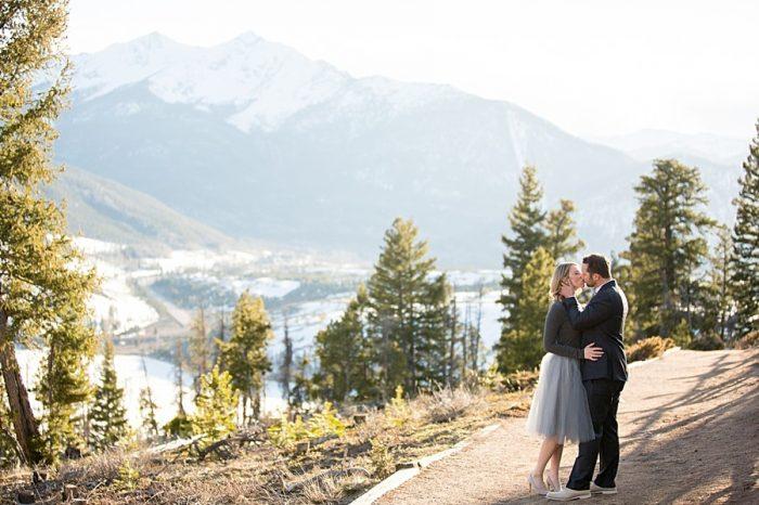 Colorado Engagement Session Sarah Roshan Wedding Photographer