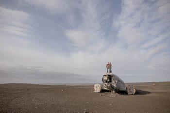 1 Iceland Elopement Photos By Miss Ann |via MountainsideBride.com
