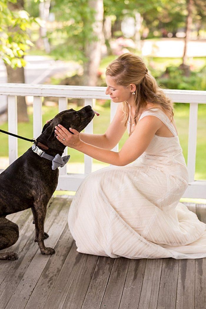 10 Eagle Mountain House New Hampshire Mountain Wedding | Anne Lee Photography | Via MountainsideBride.com