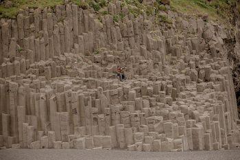 10 Iceland Elopement Photos By Miss Ann |via MountainsideBride.com
