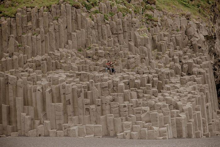 10 Iceland Elopement Photos By Miss Ann  via MountainsideBride.com