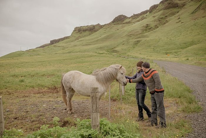 14 Iceland Elopement Photos By Miss Ann |via MountainsideBride.com