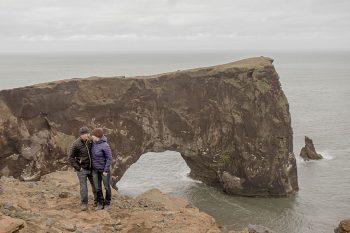 15 Iceland Elopement Photos By Miss Ann |via MountainsideBride.com