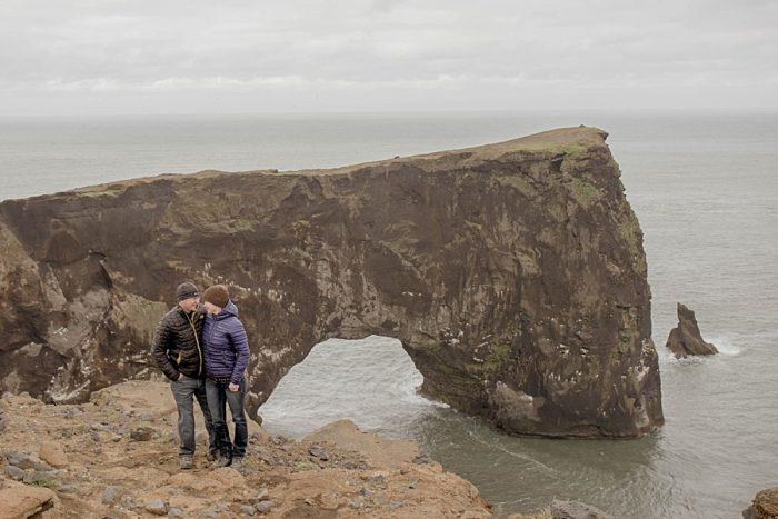15 Iceland Elopement Photos By Miss Ann  via MountainsideBride.com