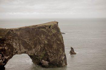 16 Iceland Elopement Photos By Miss Ann |via MountainsideBride.com