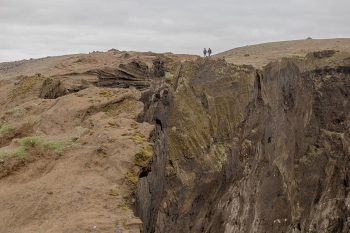 18 Iceland Elopement Photos By Miss Ann |via MountainsideBride.com