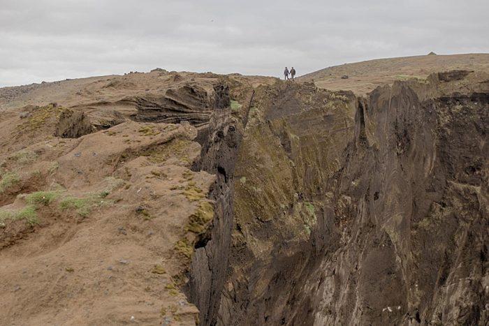18 Iceland Elopement Photos By Miss Ann  via MountainsideBride.com