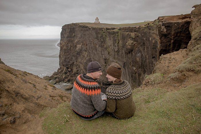 19 Iceland Elopement Photos By Miss Ann  via MountainsideBride.com