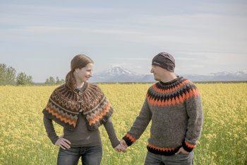 21 Iceland Elopement Photos By Miss Ann |via MountainsideBride.com