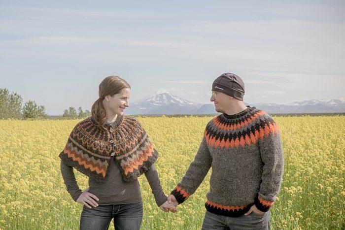21 Iceland Elopement Photos By Miss Ann  via MountainsideBride.com