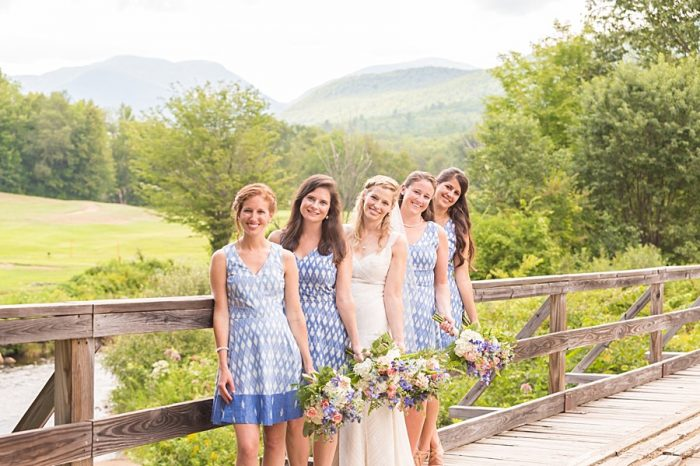 22 Eagle Mountain House New Hampshire Mountain Wedding | Anne Lee Photography | Via MountainsideBride.com