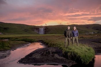 23 Iceland Elopement Photos By Miss Ann |via MountainsideBride.com
