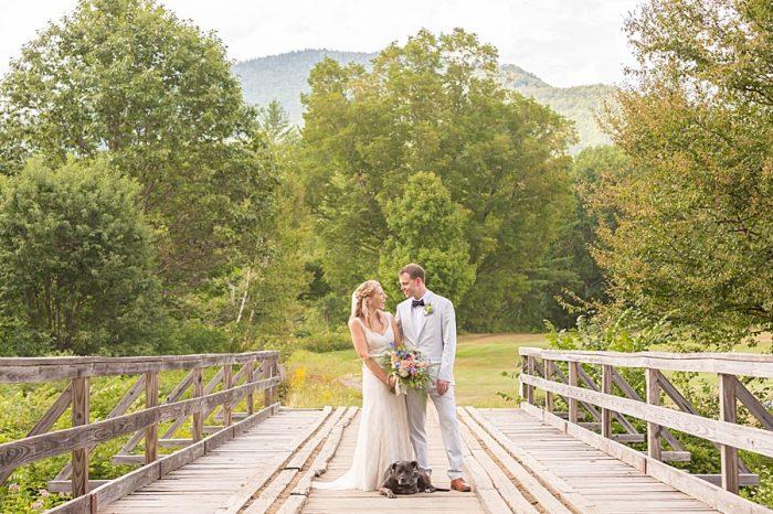 27 Eagle Mountain House New Hampshire Mountain Wedding | Anne Lee Photography | Via MountainsideBride.com