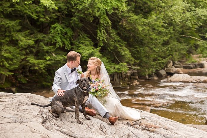 29 Eagle Mountain House New Hampshire Mountain Wedding | Anne Lee Photography | Via MountainsideBride.com