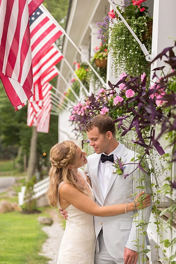 31 Eagle Mountain House New Hampshire Mountain Wedding | Anne Lee Photography | Via MountainsideBride.com