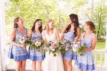 4 Eagle Mountain House New Hampshire Mountain Wedding | Anne Lee Photography | Via MountainsideBride.com