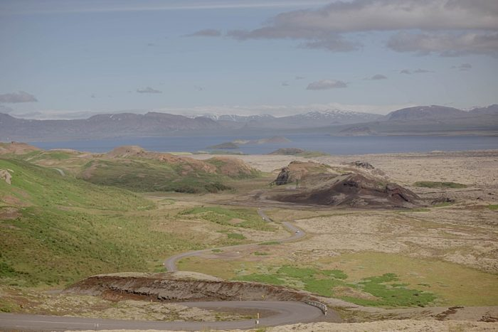 4 Iceland Elopement Photos By Miss Ann  via MountainsideBride.com