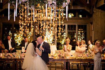 Old Edwards Inn Wedding   Kristen Weaver Photography   Via MountainsideBride.com