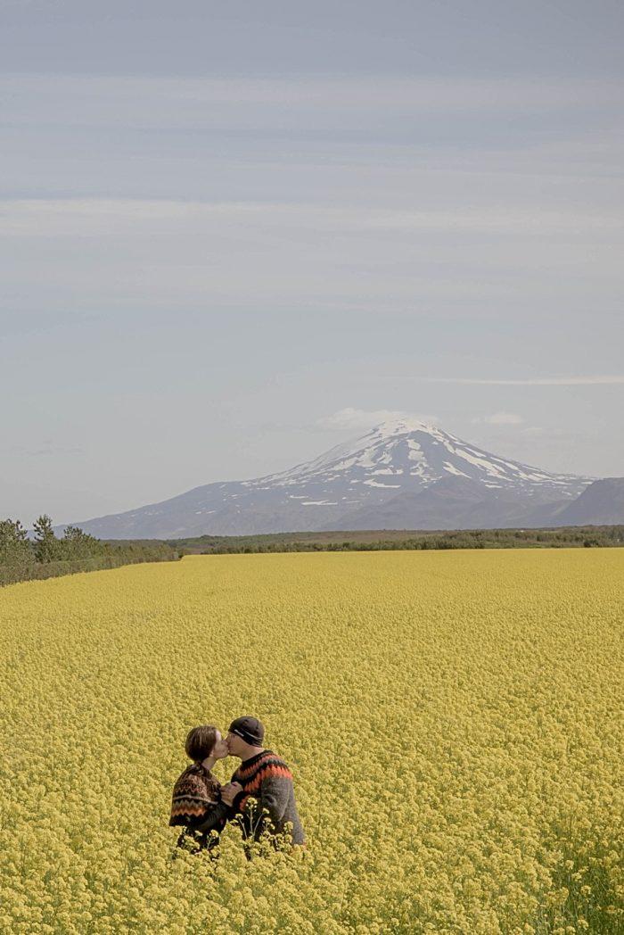 5 Iceland Elopement Photos By Miss Ann  via MountainsideBride.com