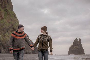 8 Iceland Elopement Photos By Miss Ann |via MountainsideBride.com