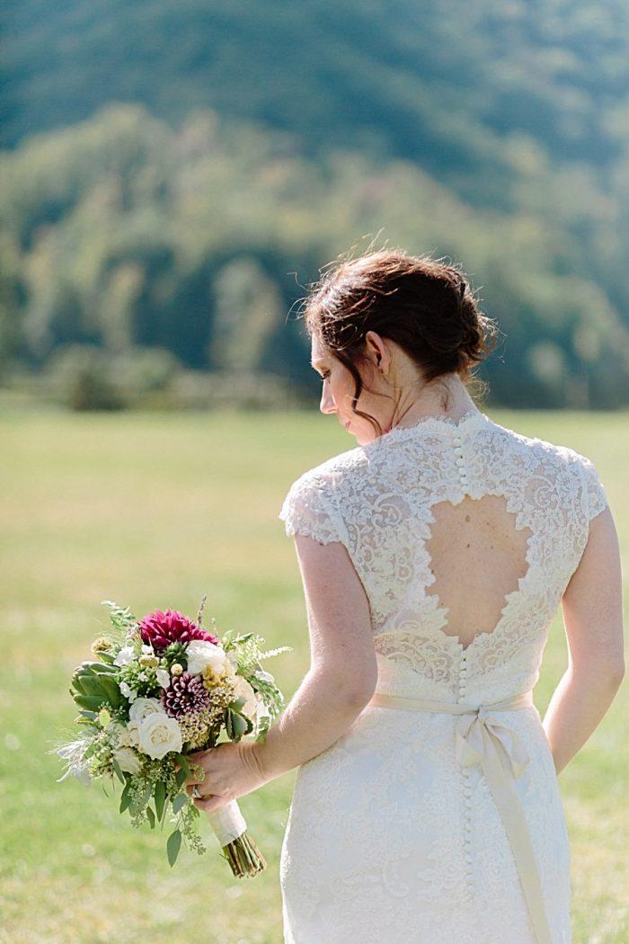 1 Claxton Farm NC Wedding Catherine Ann Photography.
