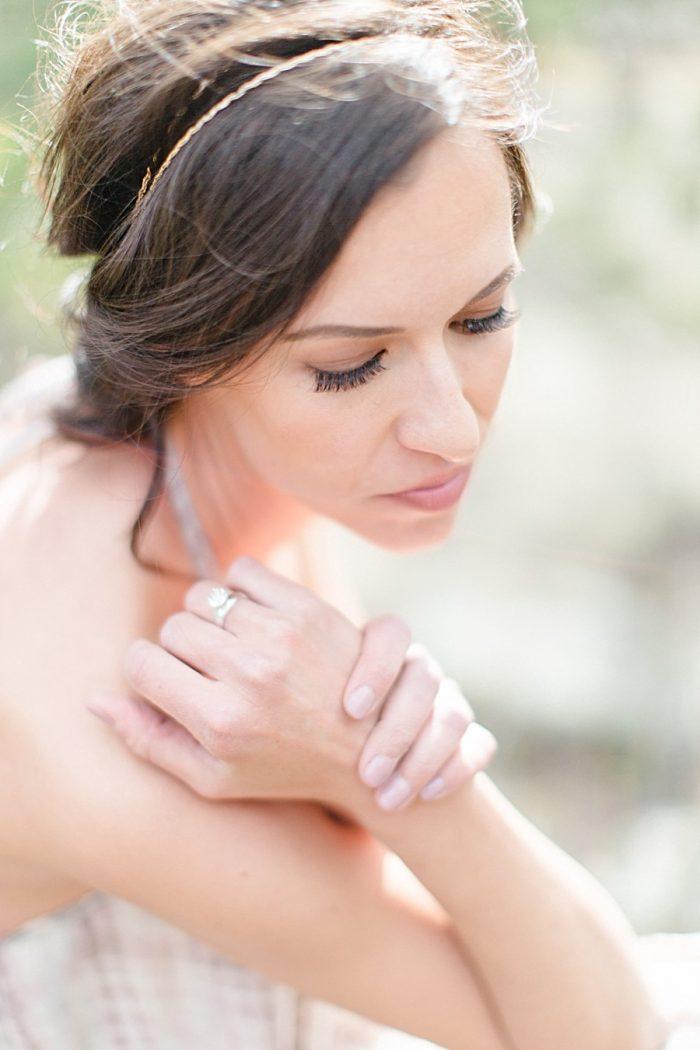 1 Lindsey Brooke Photographie | Via MountainsideBride.com