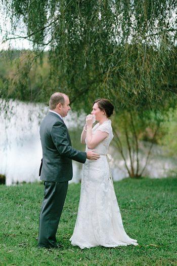 10a Claxton Farm NC Wedding Catherine Ann Photography.