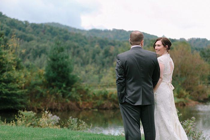 11 Claxton Farm NC Wedding Catherine Ann Photography.