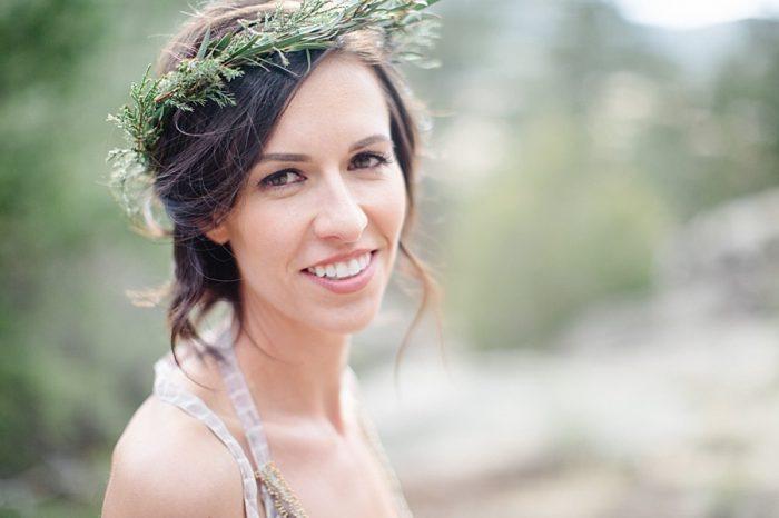 11 Lindsey Brooke Photographie   Via MountainsideBride.com