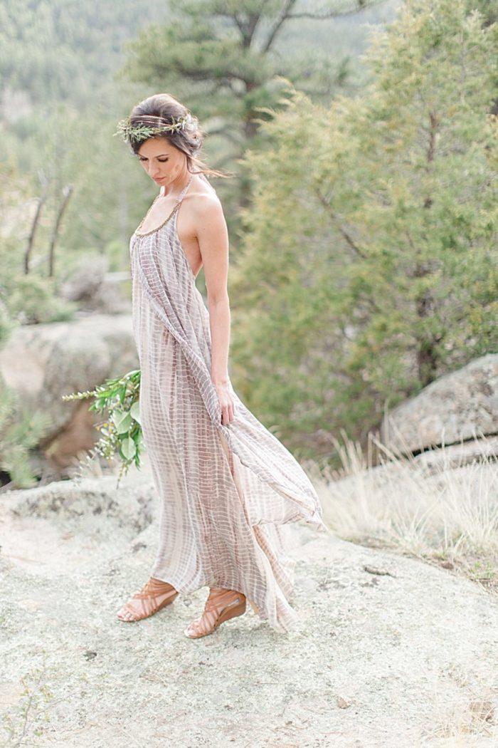 12b Lindsey Brooke Photographie | Via MountainsideBride.com