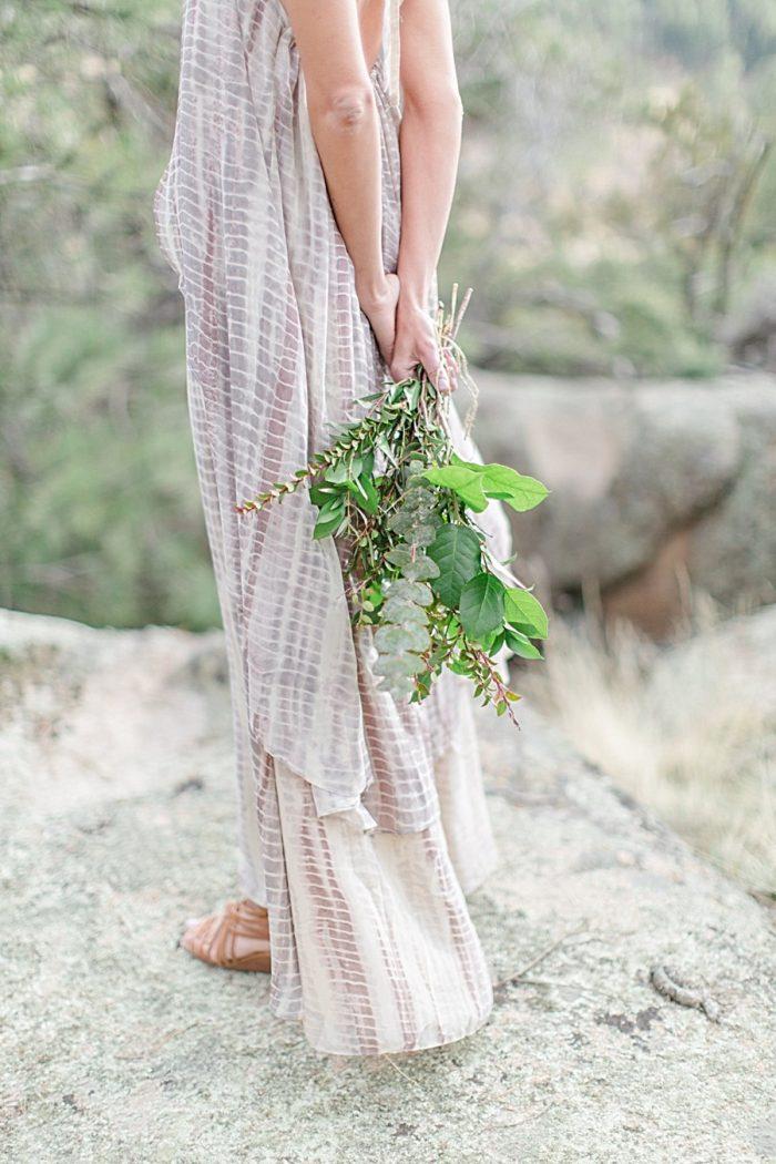 13 Lindsey Brooke Photographie | Via MountainsideBride.com